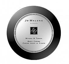 Voňavky, Parfémy, kozmetika Jo Malone Myrrh & Tonka - Krém na telo