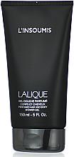 Voňavky, Parfémy, kozmetika Lalique L'Insoumis - Sprchový gél