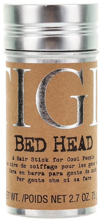 Vosková tyčinka na štruktúrovanie vlasov - Tigi Bed Head Wax Stick