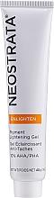 Voňavky, Parfémy, kozmetika Gél na tvár proti vekovým škvrnám - NeoStrata Enlighten Pigment Lightening Gel