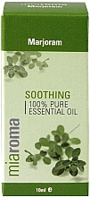 """Voňavky, Parfémy, kozmetika Esenciálny olej """"Majoránka"""" - Holland & Barrett Miaroma Marjoram Pure Essential Oil"""