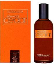 Voňavky, Parfémy, kozmetika Czech & Speake Spanish Cedar - Parfumovaná voda