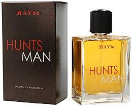 Voňavky, Parfémy, kozmetika Christopher Dark Maybe Hunts Man - Toaletná voda