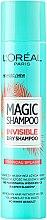 Voňavky, Parfémy, kozmetika Suchý šampón na vlasy - L'Oreal Paris Magic Shampoo Tropical Splash