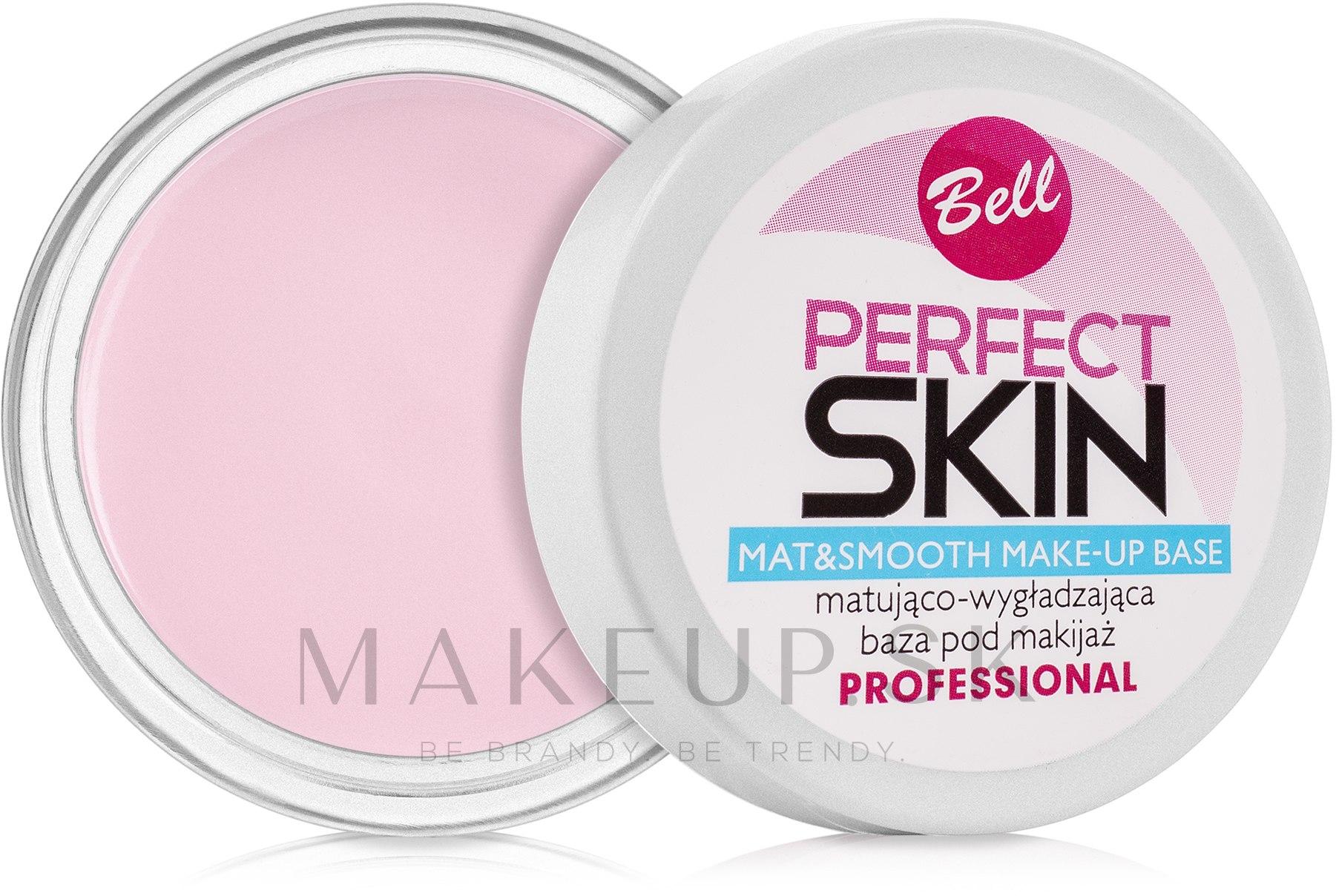 Základ pod make-up pre tvár - Bell Perfect Skin Base — Obrázky N10
