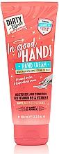 Voňavky, Parfémy, kozmetika Hydratačný krém na ruky, nechty a kutikuly - Dirty Works In Good Hands Hand Cream