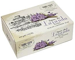 Voňavky, Parfémy, kozmetika Mydlo Levanduľa - Gori 1919 Lavender Soap