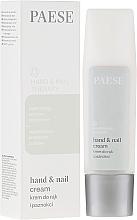 Voňavky, Parfémy, kozmetika Krém na ruky a nechty - Paese Hand & Nail Therapy Cream