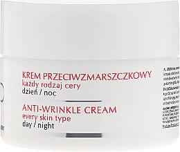 Voňavky, Parfémy, kozmetika Krém proti vráskam pre všetky typy pleti - Uroda Anti-Wrinkles Face Cream For All Skin Day Night