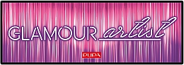 Voňavky, Parfémy, kozmetika Sada - Pupa Pupart Glamour Artist