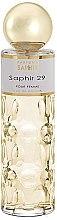 Voňavky, Parfémy, kozmetika Saphir Parfums 29 - Parfumovaná voda