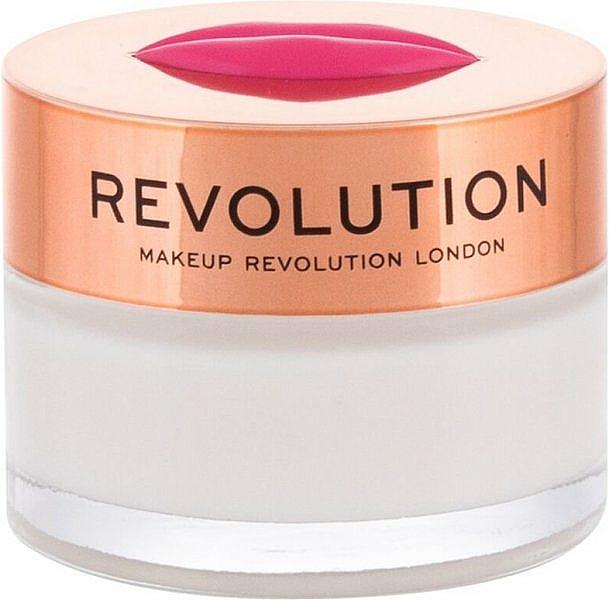 "Balzamová maska na pery ""Kokos"" - Makeup Revolution Kiss Lip Balm Cravin Coconuts"