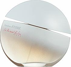 Voňavky, Parfémy, kozmetika Gianfranco Ferre In The Mood For Love Pure - Toaletná voda