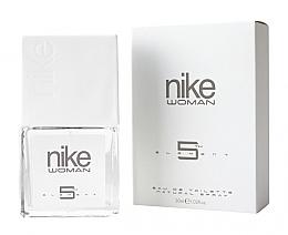 Voňavky, Parfémy, kozmetika Nike 5-th Element Women - Toaletná voda