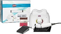 Voňavky, Parfémy, kozmetika Profesionálna brúska na nechty RE 00021 - Ronney Profesional Nail Drill