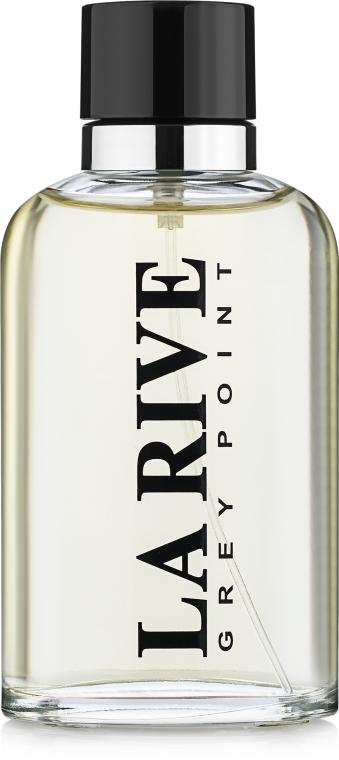 La Rive Grey Point - Toaletná voda