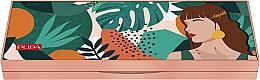 Voňavky, Parfémy, kozmetika Paleta na líčenie - Pupa Pupart S Stay Wild