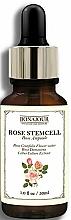 Voňavky, Parfémy, kozmetika Ampulka na starostlivosť o tvár - Bonajour Rose Stemcell Ampoule