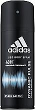 Voňavky, Parfémy, kozmetika Adidas Dynamic Pulse - Dezodorant