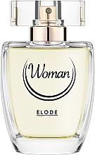 Voňavky, Parfémy, kozmetika Elode Woman - Parfumovaná voda