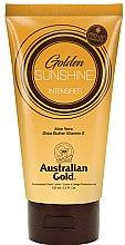 Voňavky, Parfémy, kozmetika Urýchľovač opálenia - Australian Gold Sunshine Golden Intensifier Professional Lotion