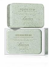 Voňavky, Parfémy, kozmetika Olej scrub - Baxter of California Exfoliating Body Bar
