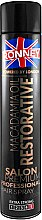 Voňavky, Parfémy, kozmetika Lak na vlasy - Ronney Macadamia Oil Restorative Hair Spray