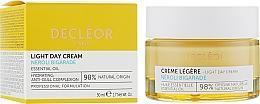 Voňavky, Parfémy, kozmetika Ľahký hydratačný krém na dehydratovanú pleť - Decleor Hydra Floral Everfresh Fresh Skin Hydrating Light Cream