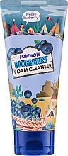 """Voňavky, Parfémy, kozmetika Čistiaca pena """"Čučoriedka"""" - Esfolio Powwow Blueberry Foam Cleanser"""