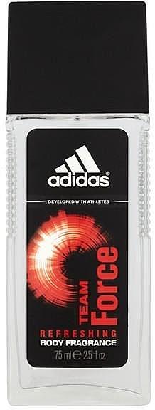 Parfumovaný deodorant - Adidas Team Force