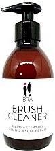 Voňavky, Parfémy, kozmetika Antibakteriálna tekutina na čistenie štetcov - Ibra Brush Cleaner
