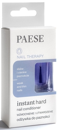 Kondicionér na nechty - Paese Nail Therapy Instant Hard Conditioner