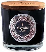"""Voňavky, Parfémy, kozmetika Vonná sviečka v pohári """"Dnes"""" - Flagolie Fragranced Candle Tonight"""
