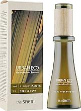 Voňavky, Parfémy, kozmetika Ampulková esencia s extraktom novozélandského ľanu - The Saem Urban Eco Harakeke Root Essence