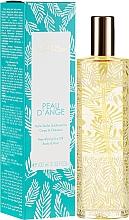 Voňavky, Parfémy, kozmetika Suchý olejový sprej na telo a vlasy - Methode Jeanne Piaubert Peau D'ange Beautifying Dry Oil Body&Hair Flacon-Spray