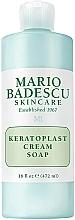 Voňavky, Parfémy, kozmetika Exfoliačné krém-mydlo na tvár - Mario Badescu Keratoplast Cream Soap