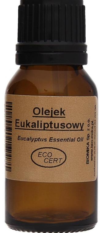 """Prírodný éterický olej """"Eukalyptus"""" - Biomika Eucalyptus Oil — Obrázky N1"""