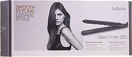 Voňavky, Parfémy, kozmetika Žehlička na vlasy - BaByliss ST255E Sleek Finish 230
