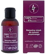 Voňavky, Parfémy, kozmetika Masážny olej - 4Organic Massage Oil