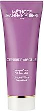 Voňavky, Parfémy, kozmetika Krém-maska proti vraskam - Methode Jeanne Piaubert Certitude Absolue Ultra Anti-Wrinkle Cream Mask