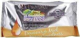 """Voňavky, Parfémy, kozmetika Marselské mydlo """"Sladký med"""" - Ma Provence Marseille Soap"""