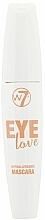 Voňavky, Parfémy, kozmetika Hypoalergénna maskara - W7 Eye Love Hypoallergenic Mascara