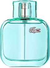 Voňavky, Parfémy, kozmetika Lacoste Eau De L.12.12 Pour Elle Natural - Toaletná voda