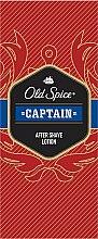 Voňavky, Parfémy, kozmetika Lotion po holení - Old Spice Captain