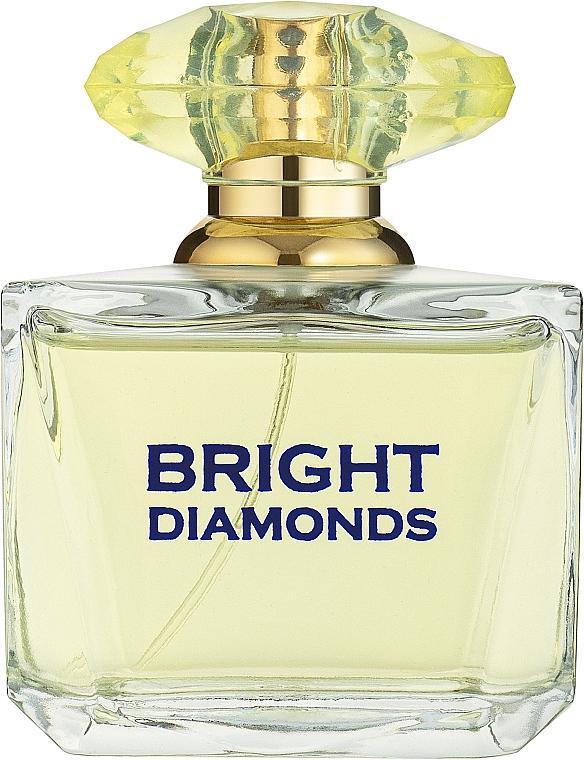 MB Parfums Bright Diamonds - Parfumovaná voda