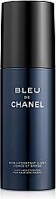 Voňavky, Parfémy, kozmetika Chanel Bleu de Chanel - Hydratačný krém na tvár a bradu