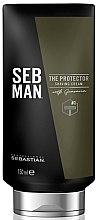 Voňavky, Parfémy, kozmetika Krém na holenie - Sebastian Professional Seb Man The Protector Shaving Cream