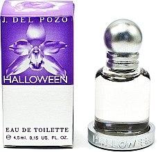 Voňavky, Parfémy, kozmetika Jesus Del Pozo Halloween - Toaletná voda (mini)