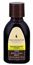 Voňavky, Parfémy, kozmetika Hydratačný olej - Macadamia Professional Natural Oil Nourishing Moisture Treatment