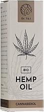 Voňavky, Parfémy, kozmetika Prírodný konopný olej - Dr. T&J Bio Oil